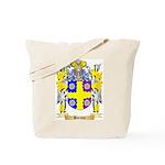 Borton Tote Bag