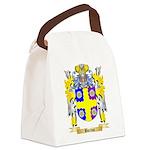 Borton Canvas Lunch Bag