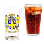 Borton Drinking Glass