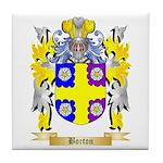 Borton Tile Coaster