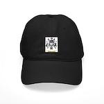 Bortolutti Black Cap
