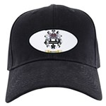 Bortolozzi Black Cap