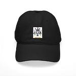 Bortolotti Black Cap