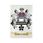 Bortolotti Rectangle Magnet (100 pack)