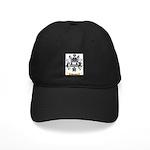 Bortoloni Black Cap