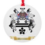 Bortolini Round Ornament