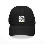 Bortoletti Black Cap