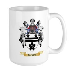 Bortoletti Large Mug