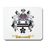 Borthwike Mousepad
