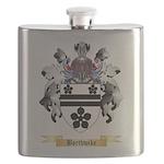 Borthwike Flask