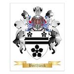 Borthwick Small Poster