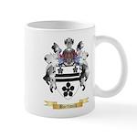 Borthwick Mug