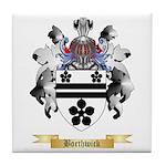Borthwick Tile Coaster
