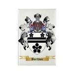 Borthwic Rectangle Magnet (100 pack)