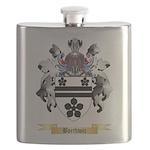 Borthwic Flask