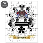 Borthwic Puzzle