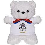 Borthwic Teddy Bear