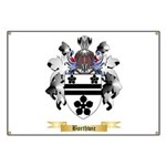 Borthwic Banner