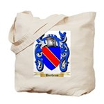 Borthram Tote Bag