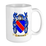 Borthram Large Mug