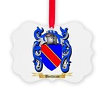 Borthram Picture Ornament