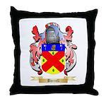 Borrell Throw Pillow