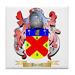 Borrell Tile Coaster