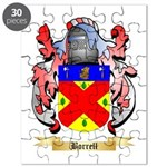 Borrell Puzzle