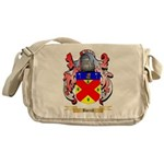 Borrel Messenger Bag
