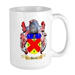 Borrel Large Mug