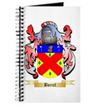 Borrel Journal