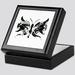 raineOn Forever Keepsake Box