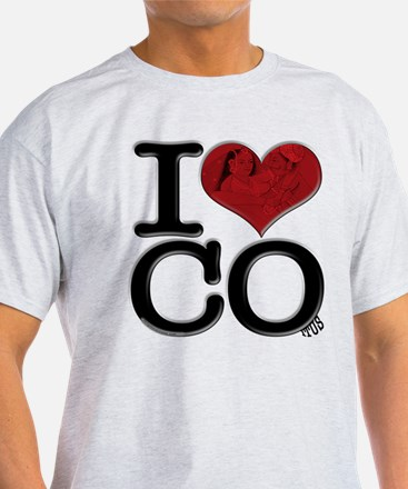 I Love COitus T-Shirt