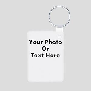 Custom Made Product Keychains