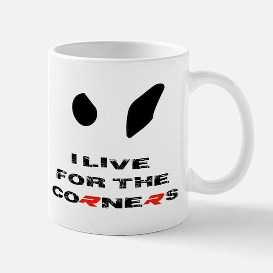 S1000RR I live for the corners Mug