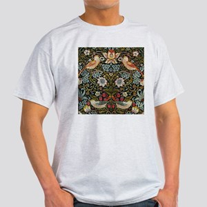 William Morris Strawberry Thief Light T-Shirt