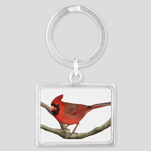 Cardinal Keychains