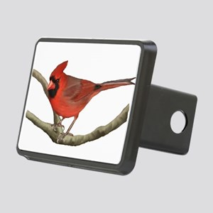 Cardinal Hitch Cover