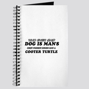 Cooter Turtle Designs Journal