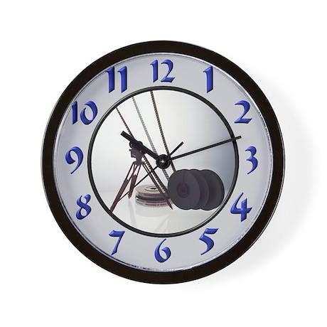 Movietime Wall Clock
