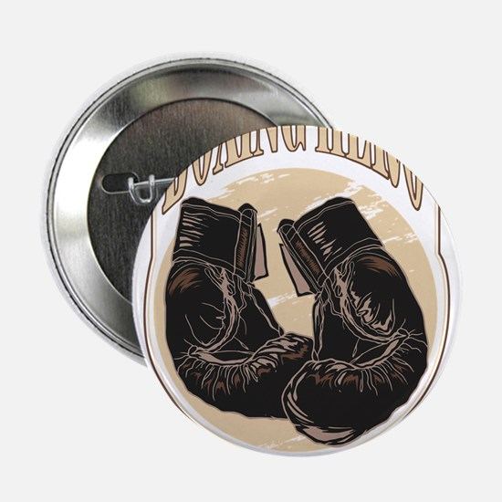 "Boxing Hero - I am the greatest 2.25"" Button"