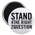 What do you stand for? Magnet
