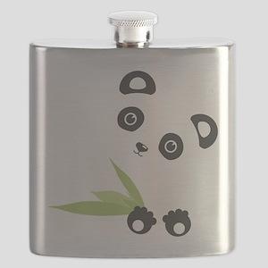 Panda Flask