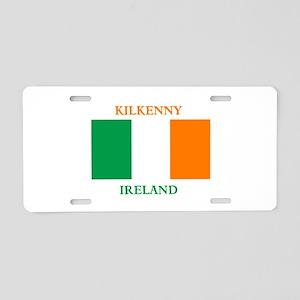 Kilkenny Ireland Aluminum License Plate