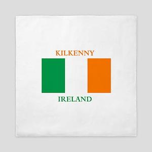 Kilkenny Ireland Queen Duvet
