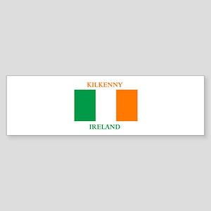 Kilkenny Ireland Bumper Sticker