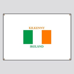 Kilkenny Ireland Banner