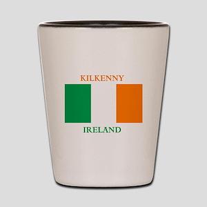 Kilkenny Ireland Shot Glass