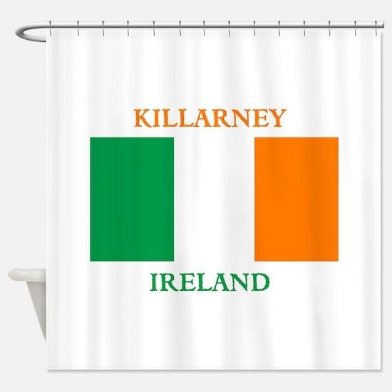 Killarney Ireland Shower Curtain