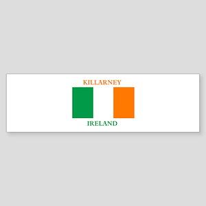 Killarney Ireland Bumper Sticker